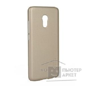 Чехол NLK для MEIZU M2 mini BackCover gold NLK-874004Y0125