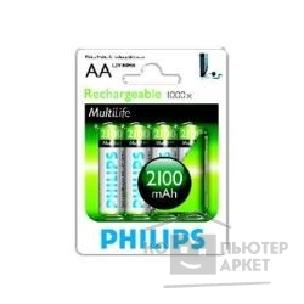 Philips HR6-4BL