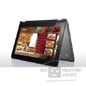 "Ноутбук Lenovo Idea Pad Yoga11S [59370533] i7-3689Y/ 8G/ 256G/ 11.6""Touch/ HD/ WiFi/ Cam/ silver/ grey/ Win8"