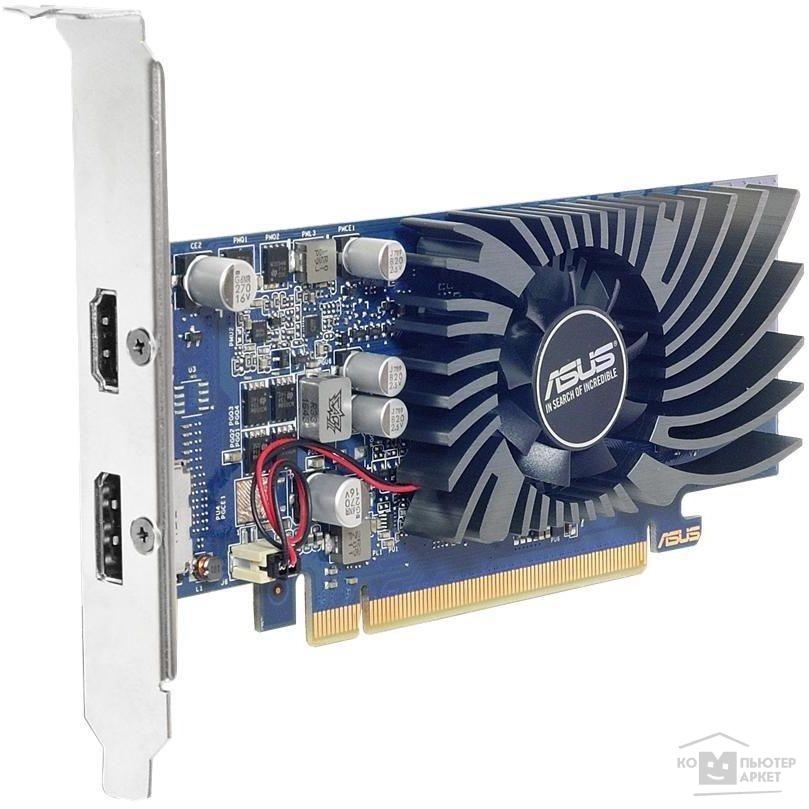 ASUS GT1030-2G-BRK  RTL {GT1030, GDDR5, 64 bit, DP,HDMI}/ASUS GT1030-2G-BRK GT1030-2G-BRK