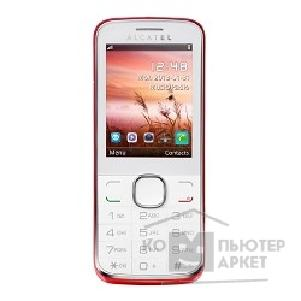 "Мобильный телефон Alcatel  One Touch 2005D Coraline / 2.4""/ 240x320/ MP3/ FM/ BT/ 2МП/ microSD"