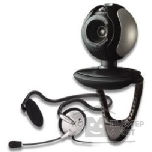 Цифровая камера Logitech 961464-8924  QuickCam Communicate STX for Skype Refresh RTL