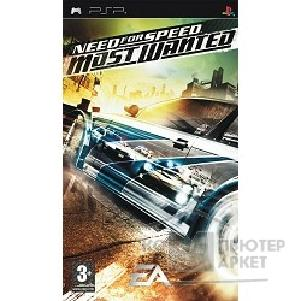 Игры Need for Speed: Most Wanted