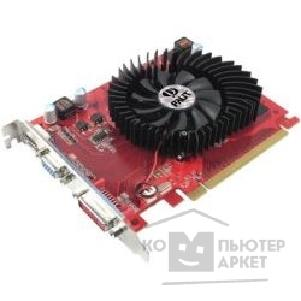 Видеокарта Palit Radeon HD2400Pro Sonic 256Mb DDR2 DVI TV-Out PCI-Express  RTL