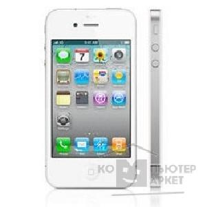 APPLE гаджет Apple iPhone 4 16Gb White MC604  GNL
