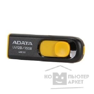 Носитель информации A-data Flash Drive 16Gb UV128 AUV128-16G-RBY