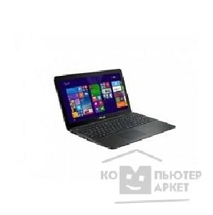 "Ноутбук Asus X554LJ-XO600H [90NB08I8-M08150] i3-5005U/ 4Gb/ 1Tb/ NV920/ 15.6""/ HD/ DVDRW/ WiFi/ BT/ W8.1"