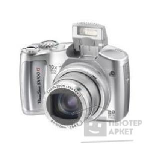 �������� ���������� Canon PowerShot SX100 IS silver