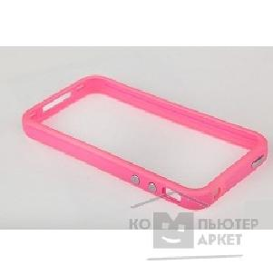 ����� ��� APPLE iPhone ���������� Apple D-LEX ������ ��� ��������� iPhone4, 4S ����������� pink [DSBP59]