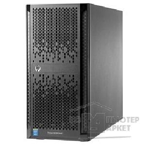 Hp Сервер  ProLiant ML150 Gen9 E5-2609v3, 8 Gb, B140i, 1 Tb LFF, 550 W 780851-425