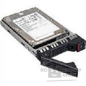 "Жесткий диск Lenovo ThinkServer 900GB SAS 6Gbps 10K rpm Hot Swap 2.5"" HDD in 3.5"" Carrier for Gen 4"