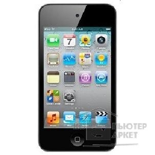 APPLE гаджет MP3 Apple iPod touch 4 black 32Gb MC544  GNL