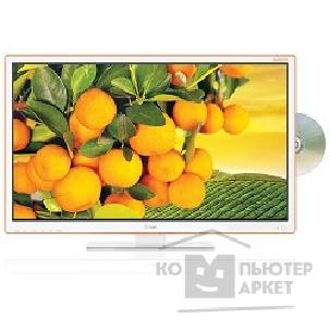 "Телевизор Bbk 24"" 24LED-6094/ FT2C белый"