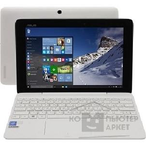"Ноутбук Asus T100HA-FU004T Atom Z8500/ 2Gb/ SSD32Gb/ 10.1""/ Touch/ HD/ W10/ white/ WiFi/ BT/ Cam [90NB074B-M07120]"