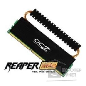 Модуль памяти Ocz DDR-III 4GB PC3-10666 1333MHz Kit 2 x 2GB [3RPR13334GK] Reaper Series