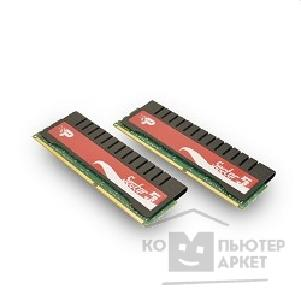 Модуль памяти Patriot DDR-III 4GB PC3-12800 1600MHz Kit 2 x 2GB [PGV34G1600ELK] SECTOR 5 G series