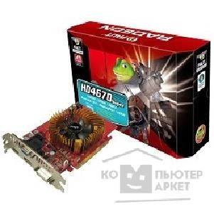 Видеокарта Palit / XpertVision Radeon HD4670 Super 512Mb DDR3 DVI HDMI TV-Out PCI-Express  RTL