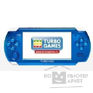 "Игровая консоль Turbo ""430 NEW"" Синий"