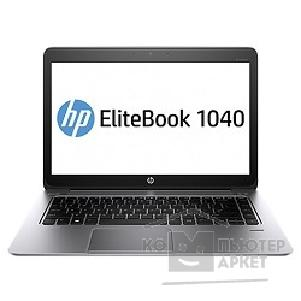"Ноутбук Hp EliteBook Folio Ultrabook 1040 [H5F61EA#ACB] 14"" HD+ i5 4200U/ 4Gb/ 128Gb SSD/ Cam/ BT/ WiFi/ W7Pro+W8Pro"