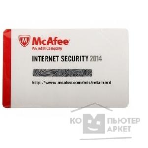 ����������� ����������� Dr. Web MIS149EC1RAO McAfee Internet Security 2014