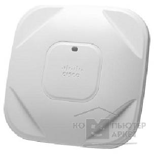 Сетевое оборудование Cisco AIR-CAP1602I-R-K9 802.11a/ g/ n Ctrlr-based AP, Int Ant, R Reg Domain