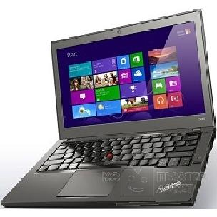 "Ноутбук Lenovo ThinkPad X240 [20ALA0AHRT] i3-4010U/ 4Gb/ 500Gb/ HD4400/ 12.5""/ HD/ Мат/ black/ BT/ WWAN ready/ Cam/ DOS"