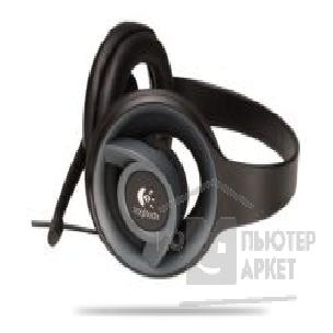 Наушники Logitech 981-000041  Наушники Digital Precision PC Headset