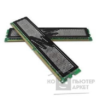 Модуль памяти Ocz DDR-II 2GB PC2-6400 800MHz Kit 2 x 1GB [2VU8002GK] Vista Upgrade
