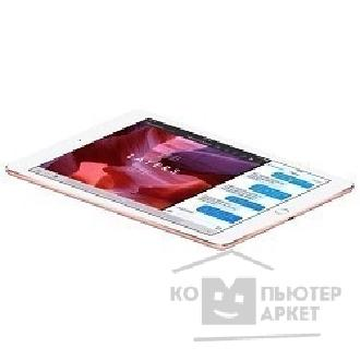 Планшетный компьютер Apple iPad Pro 9.7-inch Wi-Fi + Cellular 256GB - Rose Gold [MLYM2RU/ A]