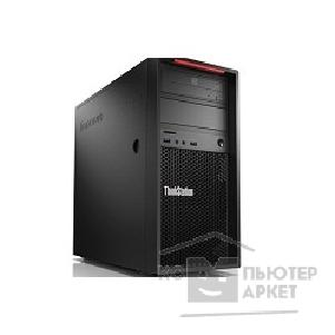 Lenovo ПК  ThinkStation P300 tower Xeon E3-1220v3/ 2x8Gb/ 2x1Tb/ K4000 3Gb/ Win 7 Prof 64/ клавиатура/ мышь