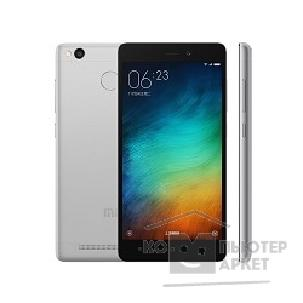 XIAOMI гаджет XIAOMI Redmi 3 S Gray 16GB