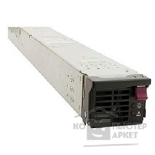Опция к серверу Hp 499243-B21 Блок питания  2400W High Efficiency Power Supply
