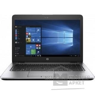 "������� Hp EliteBook 840 G3 14"" 2560x1440 / Intel Core i7 6500U 2.5Ghz / 8192Mb/ 256SSDGb/ noDVD/ Int:Intel HD Graphics 520/ Cam/ BT/ WiFi/ LTE/ 3G/ 45WHr/ war 3y/ 1.46kg/ silver/ black metal/ W7Pro + W10Pro key + USB-C"