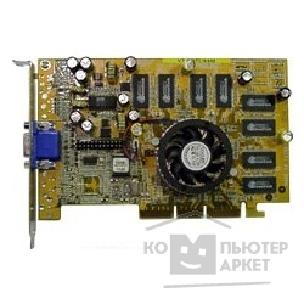 Видеокарта Asus AGP-V7700 GeForce2 Ti 64Mb DDR AGP