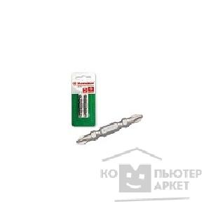 Hammer Бита  Flex 203-119 PB PH-2*PZ-2 50mm 1pc  1шт. [36732]