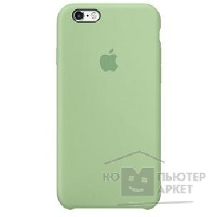 Аксессуар Apple MM672ZM/ A  iPhone 6/ 6s Silicone Case - Mint