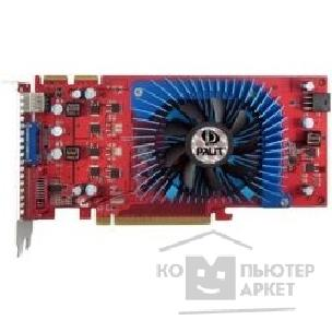 Видеокарта Palit Radeon HD3850 Super 512Mb !DDR2! DVI PCI-Express RTL