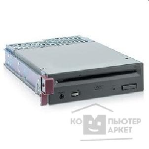 ����� � ����������� Hp 447889-B21 ���������� ������  1U 9.5mm DVD ROM Kit