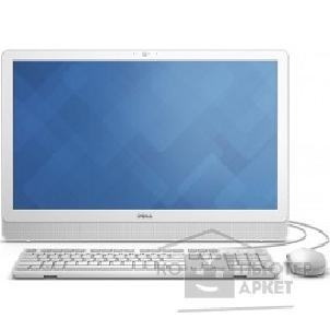"Моноблок Dell Inspiron 3459 [3459-9725] 23.8"" Full HD i3 6100U/ 4Gb/ 1Tb 5.4k/ HDG4400 2Gb/ W10HSL64/ kb/ m/ белый 1920"