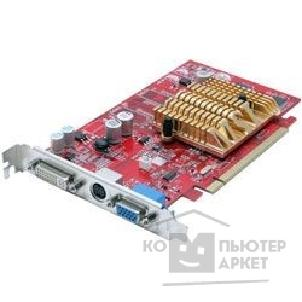 Видеокарта MicroStar MSI RX550-TD128E 8964-230/ 240/ 250  128Mb DDR, TV-out, DVI, PCI-E RTL