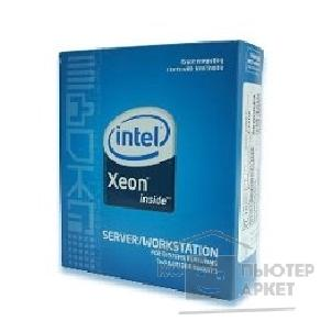 Процессор Intel CPU  Xeon QC E5440 BOX