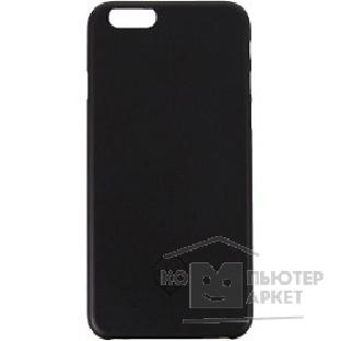 Чехол Ozaki O!coat 0.3 Solid case for iPhone 6 - Black OC562BK