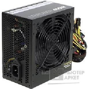 Блок питания Thermaltake Litepower 450W [PS-LTP-0450NPCNEU-2] / APFC