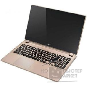 "Ноутбук Acer Aspire V5-572PG-33226G50amm 15.6"" Multi-touch HD/ Intel Core i3-3227U/ 6Gb/ 500Gb/ NV GT 720M 2G/ WiFi/ BT/ Camera/ 4 cell/ W8SL64/ Champagne [NX.MAJER.003]"