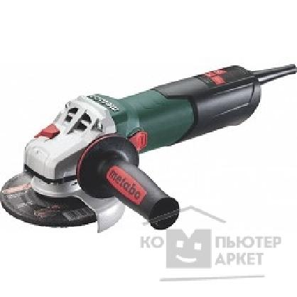������������ ������ Metabo W�9-125 [600376010] ���������� �������