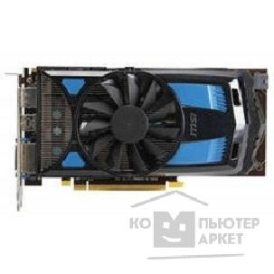 Видеокарта MicroStar MSI R7770 Power Edition 1GD5/ OC RTL V271-055/ 05S , 1GB GDDR5, 128bit, DP, DVI, HDMI, PCI-E