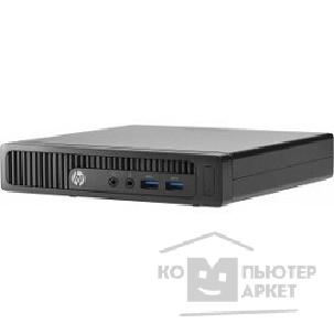 Компьютер Hp Desktop Mini 260 G1 [M3W69ES] Pen 3558U/ 2Gb/ 500Gb/ noDVDRW/ W8.1/ k+m