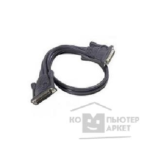 Переключатель Aten 2L-1715 CABLE DB25M -- DB25F FOR CS101 15M