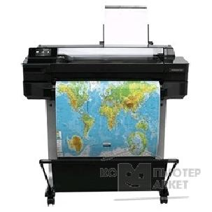 Плоттер Hp Designjet T520 24-in ePrinter 610 мм CQ890A#B19