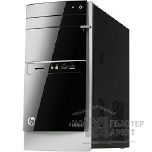 Hp ПК  Pavilion 500-331nr <J2G21EA> AMD A8-6500 / 8Gb/ 1Tb/ DVD-SM/ AMD R7 240 2Gb/ KB+mouse/ Win 8.1